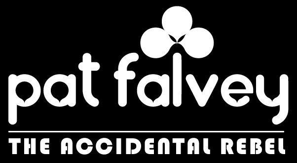 Pat Falvey Speaker |  Mentor | Coach