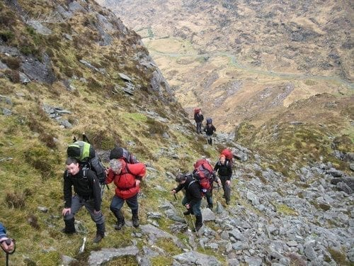 Ireland | Pat Falvey Adventure Travel