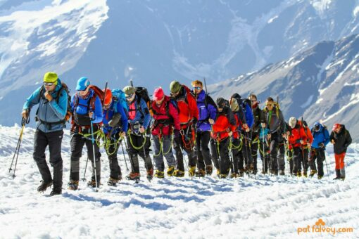 Pat Falvey Travel Mount Elbrus