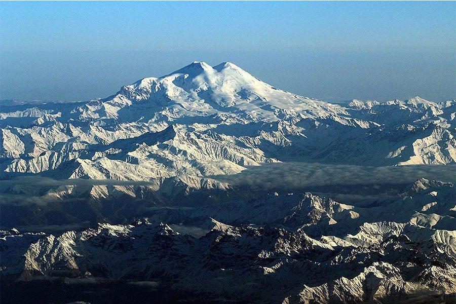 Pat Falvey Travel Mount Elbrus