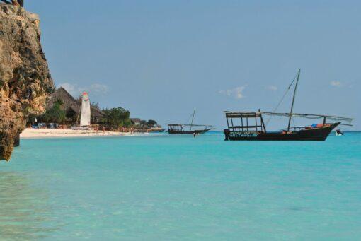 Pat Falvey Travel Zanzibar