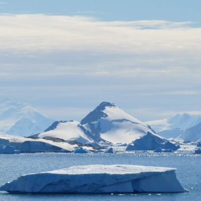 Antarctica | Adventure Travel