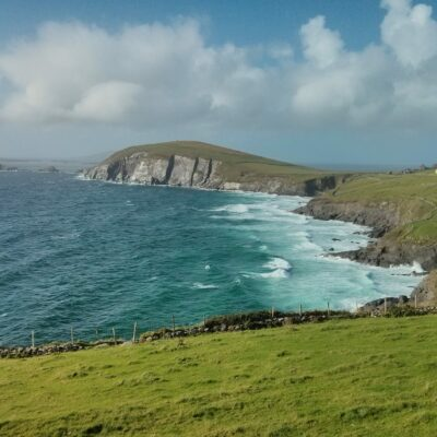 Dingle Peninsula Pat Falvey Adventure Travel