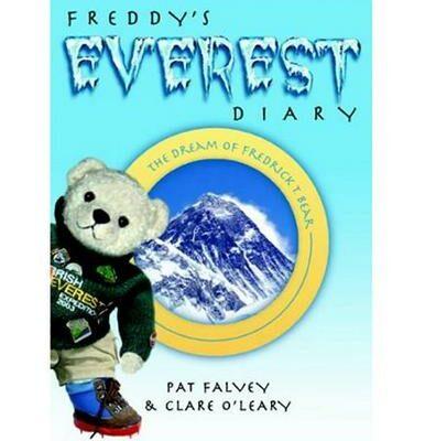 Freddy's Everest Diary
