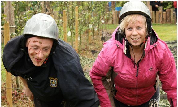 Fun Bootcamp | Pat Falvey School of Adventure