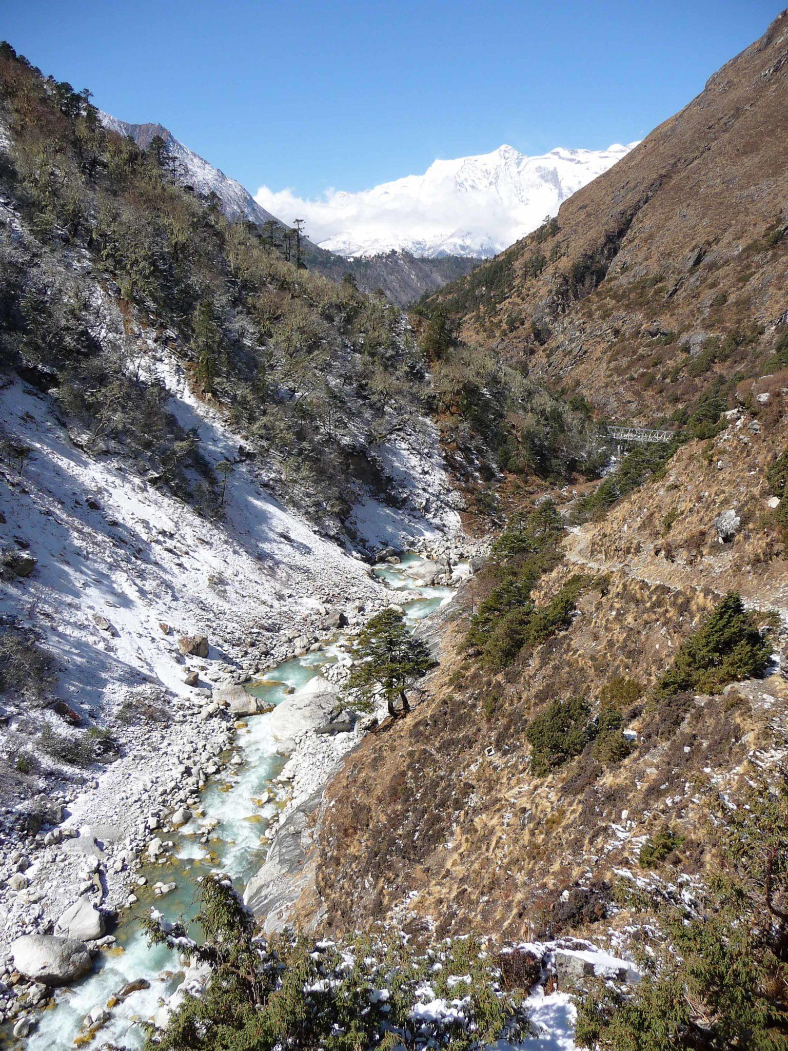 Pat Falvey Adventure Travel Mount Everest