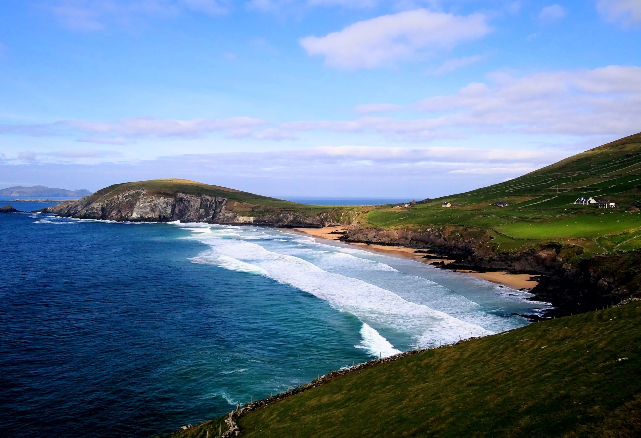 Tours & Attractions Ireland Pat Falvey Adventute Travel