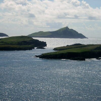 Valentia Island Pat Falvey Adventure Travel