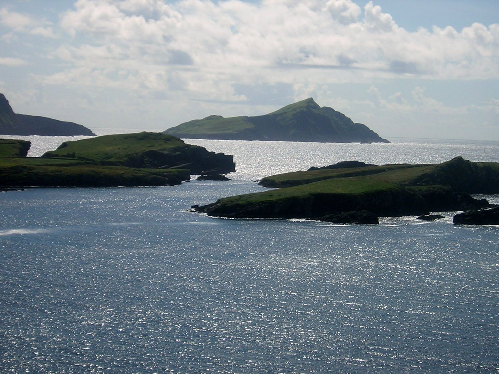 Valentia Island Pat Falvey Adventure Travel