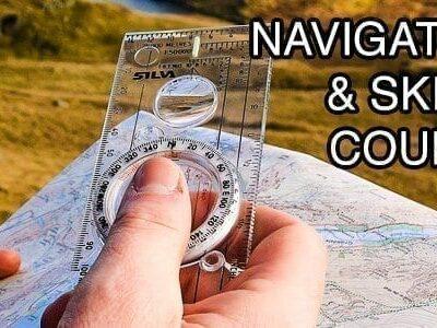 navigation and skills Course