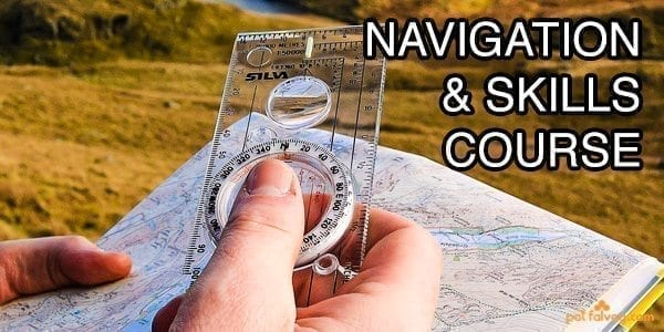 navigation and skills Course