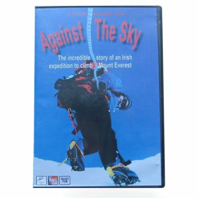 Against the sky DVD