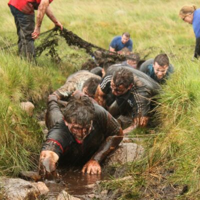 Team Bootcamps, A challenge for teambuilding