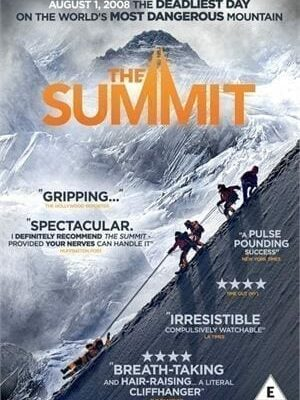 The Summit DVD