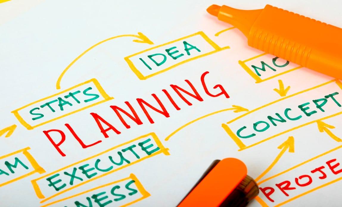 seventh attributes of success planning pat falvey speaker