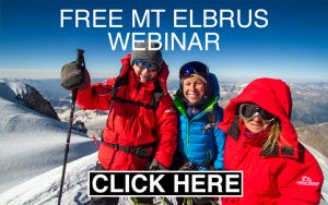 Elbrus Webinar