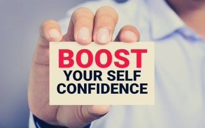Boost your confidence & make you happier
