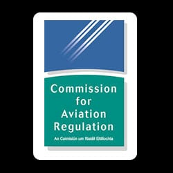 Irish Commission for Aviation Regulation, TA0791