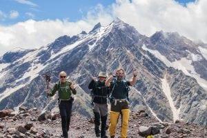 Pat Falvey Hiking Tips