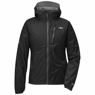 OR Women's Helium II Jacket size medium Black