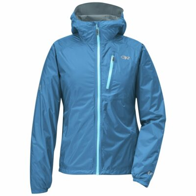 OR Women's Helium II Jacket size medium Hydro