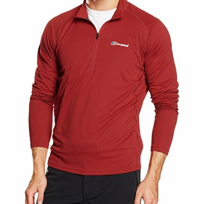 berghaus long sleeve tee