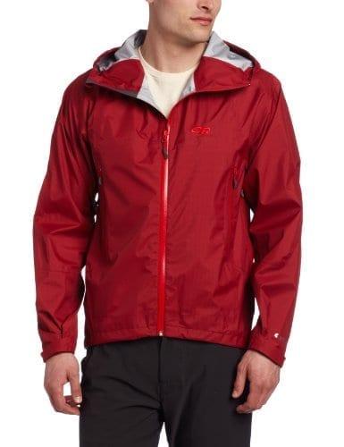 Paladin redwood jacket
