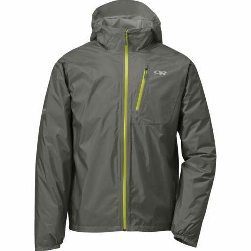 Helium 2 jacket