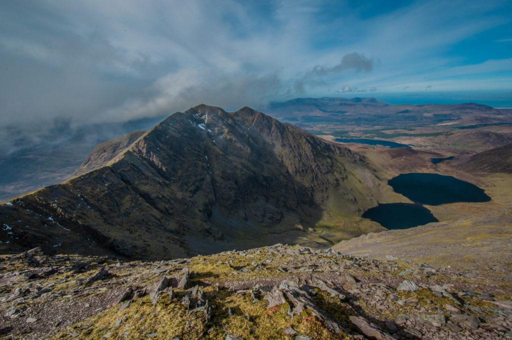 The Irish Munros