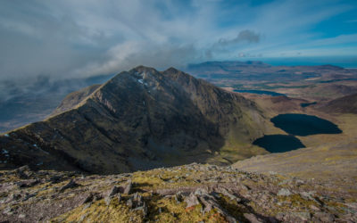 The Irish Munros