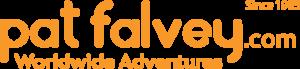 Pat Falvey Worldwide Adventures logosince