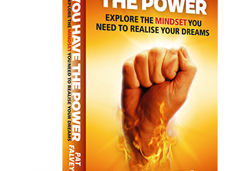 YOU have the Power – Autumn Blog 2020